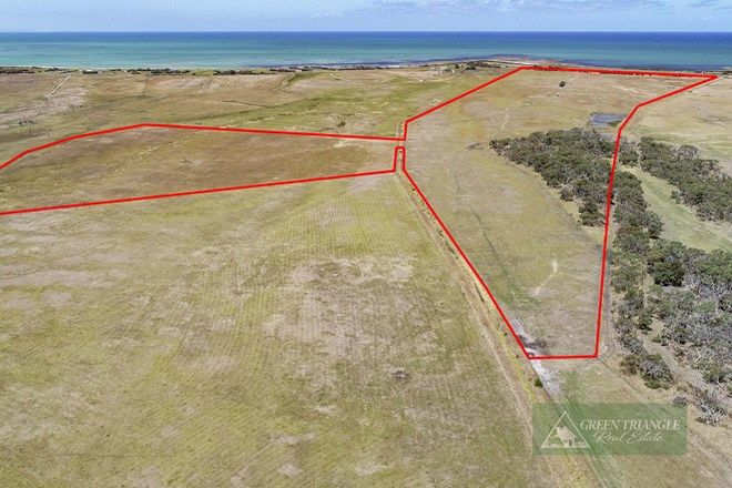 Picture of 475 Eight Mile Creek Road, PORT MACDONNELL SA 5291