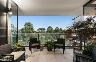 Picture of 3-11/280 Albert Street, East Melbourne VIC 3002