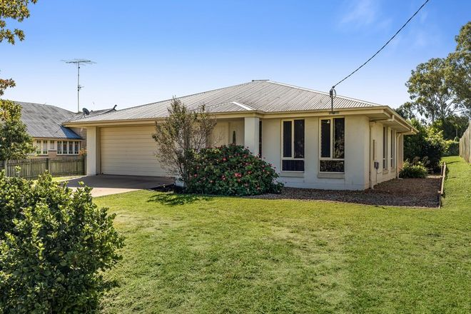 Picture of 121 Jellicoe Street, NORTH TOOWOOMBA QLD 4350