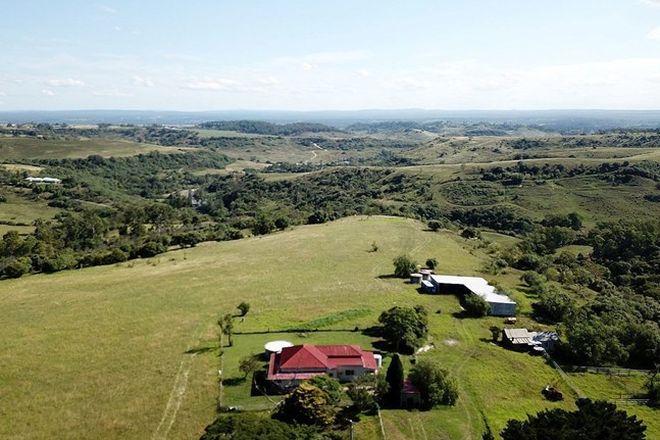 Picture of Lot 159 Mt Hercules Road, RAZORBACK NSW 2571