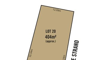 Picture of 25a (Lot 20) Panorama Crescent, Reynella SA 5161