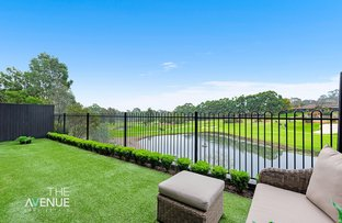 Picture of 39/5 Spurway Drive, Norwest NSW 2153