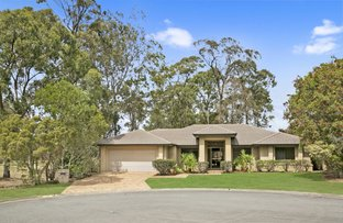 Picture of 11 London Chase, Arundel QLD 4214