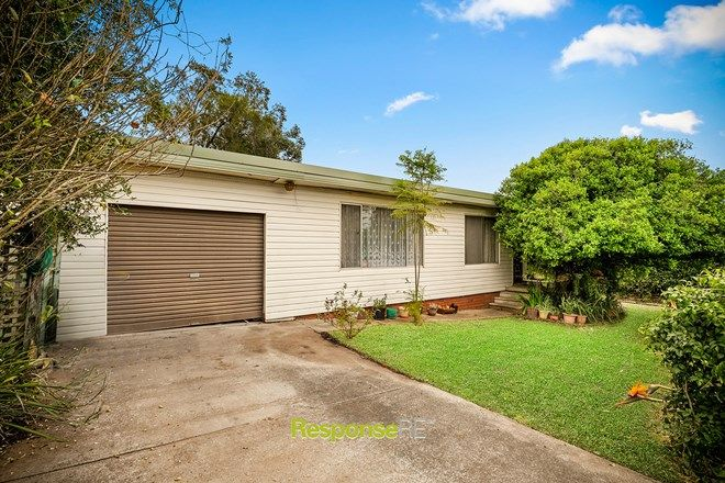 Picture of 3 Lambeth Road, SCHOFIELDS NSW 2762