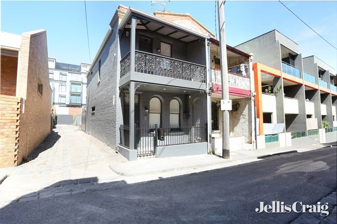 Picture of 11 Byron Street, NORTH MELBOURNE VIC 3051