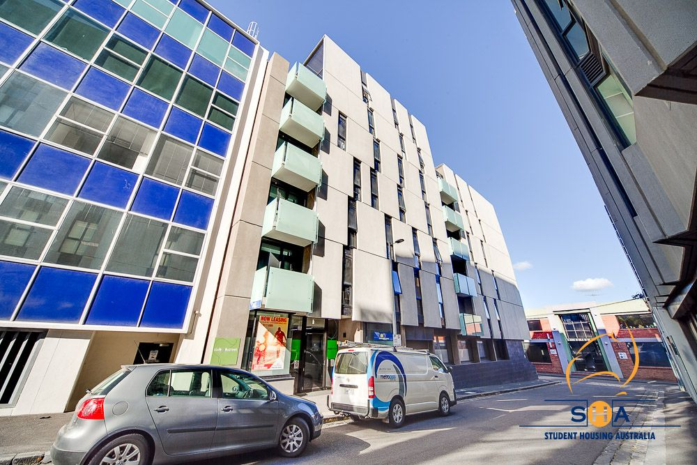 609/6-8 High Street, North Melbourne VIC 3051, Image 0