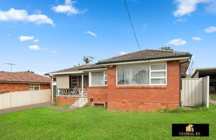 Picture of 3 Richmond Crescent, Campbelltown NSW 2560