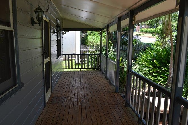 Picture of 8 JARVIS STREET, CLUNES NSW 2480