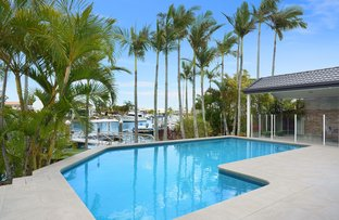 Picture of 3 Captains Court, Cleveland QLD 4163
