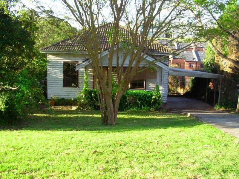 2 Nursery Street, Hornsby NSW 2077, Image 0