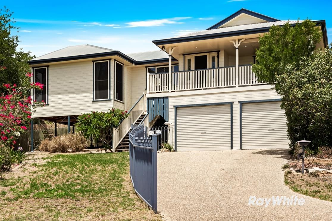 16 Dylan Court, Darling Heights QLD 4350, Image 0