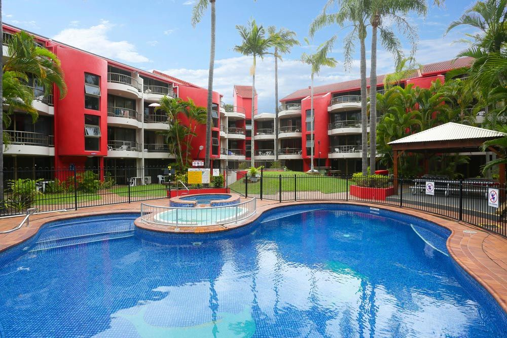 9/38 Endereley Avenue, Surfers Paradise QLD 4217, Image 0