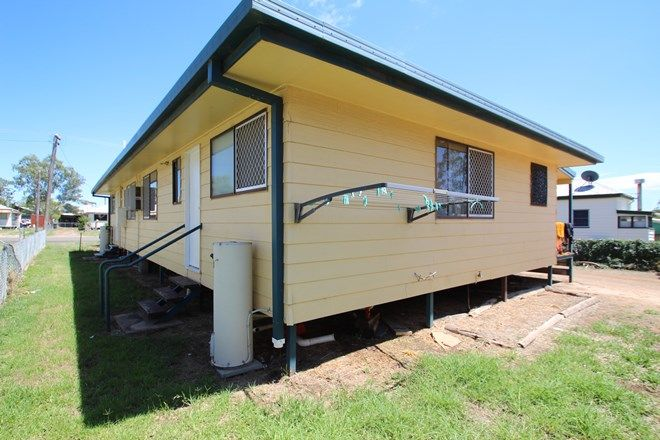 Picture of 76 Hawthorne Street North, ROMA QLD 4455