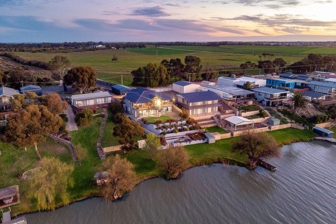 Picture of Address Available Contact Richard Ytsma, TAILEM BEND SA 5260