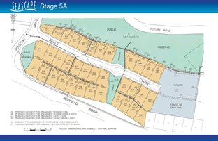 Lot 525 RED HEAD RD, Red Head NSW 2430