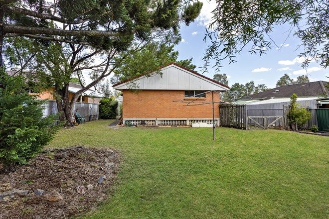 Picture of 21 Reading Street, LOGAN CENTRAL QLD 4114