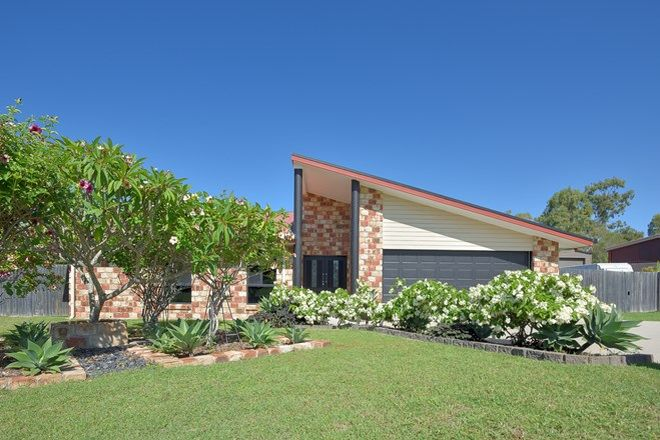 Picture of 18 Billabong Drive, GLEN EDEN QLD 4680