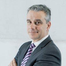 Arthur Kokkinos, Sales representative