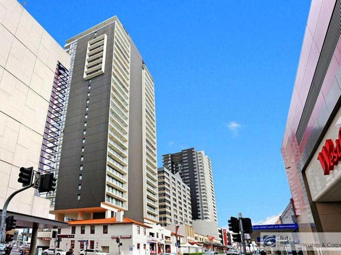 2502/140 Church Street, Parramatta NSW 2150, Image 1