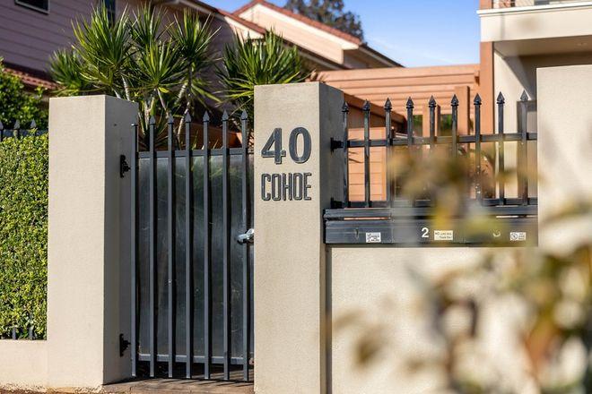 Picture of Unit 3/40 Cohoe Street, RANGEVILLE QLD 4350