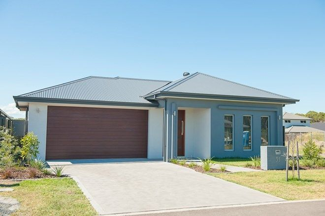 Picture of 33 Sygna Street, FERN BAY NSW 2295