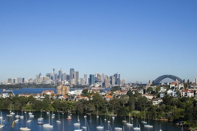 Picture of 6/31 Musgrave Street, MOSMAN NSW 2088