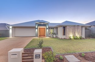 24 Coral Garden Drive, Kalkie QLD 4670
