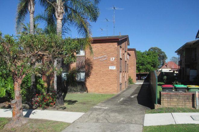 5/17 Hemming Street, PENRITH NSW 2750