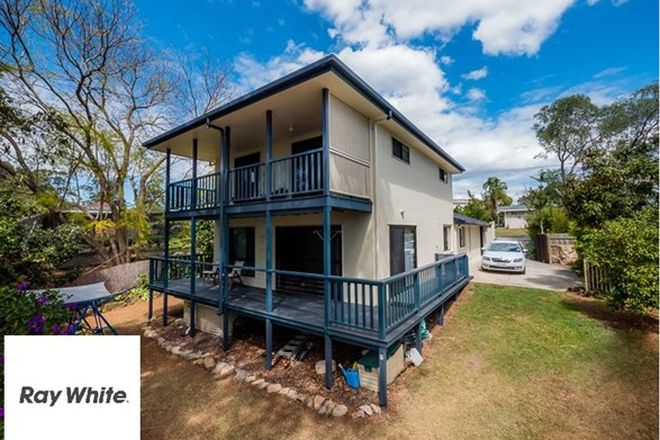 Picture of 28 Bates Street, SPRINGWOOD QLD 4127