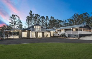 Picture of 1111 Werombi Road, Theresa Park NSW 2570