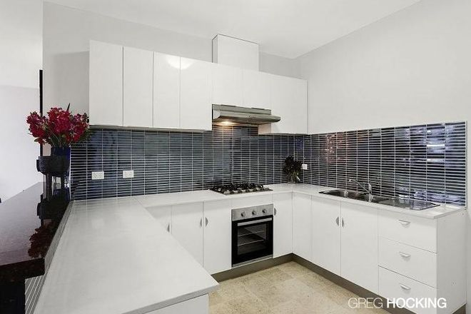Picture of 2/16 Black Street, OAKLEIGH EAST VIC 3166