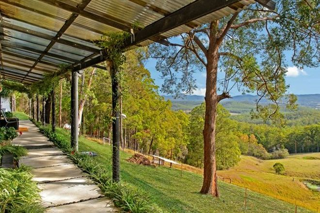 Picture of 1057 Rollands Plains Road, BALLENGARRA NSW 2441