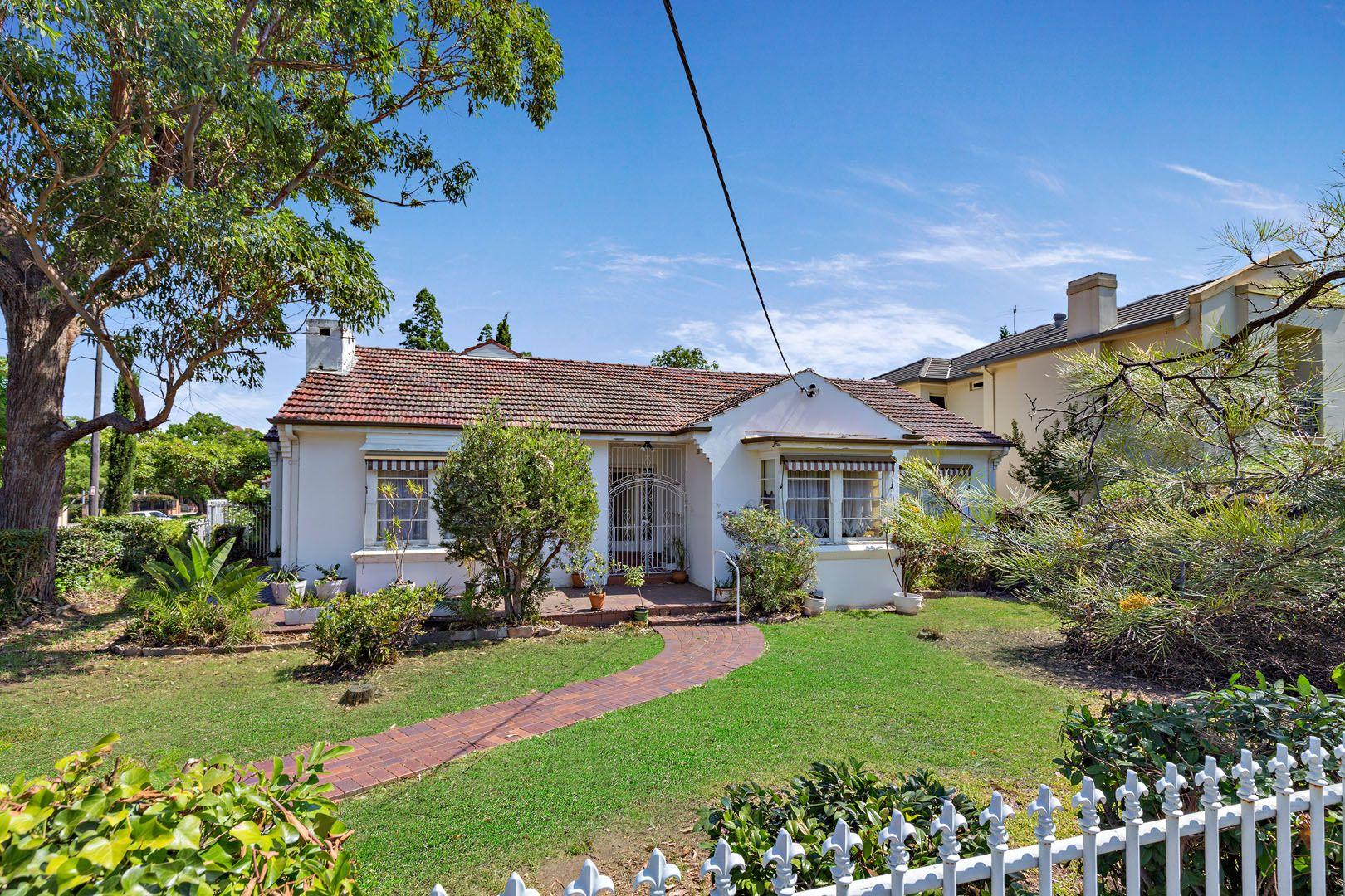 54 NEWTON ROAD, Strathfield NSW 2135, Image 0