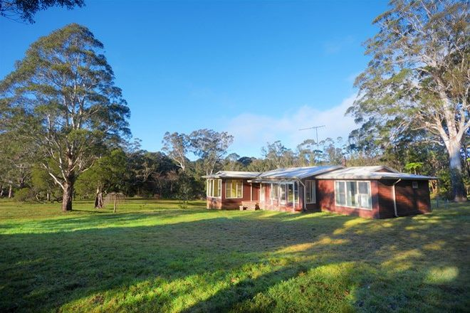 Picture of 9-19 Hay Lane, MOUNT WILSON NSW 2786