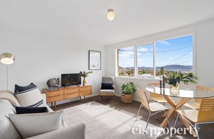 Picture of 2/22 Frederick Street, West Hobart TAS 7000