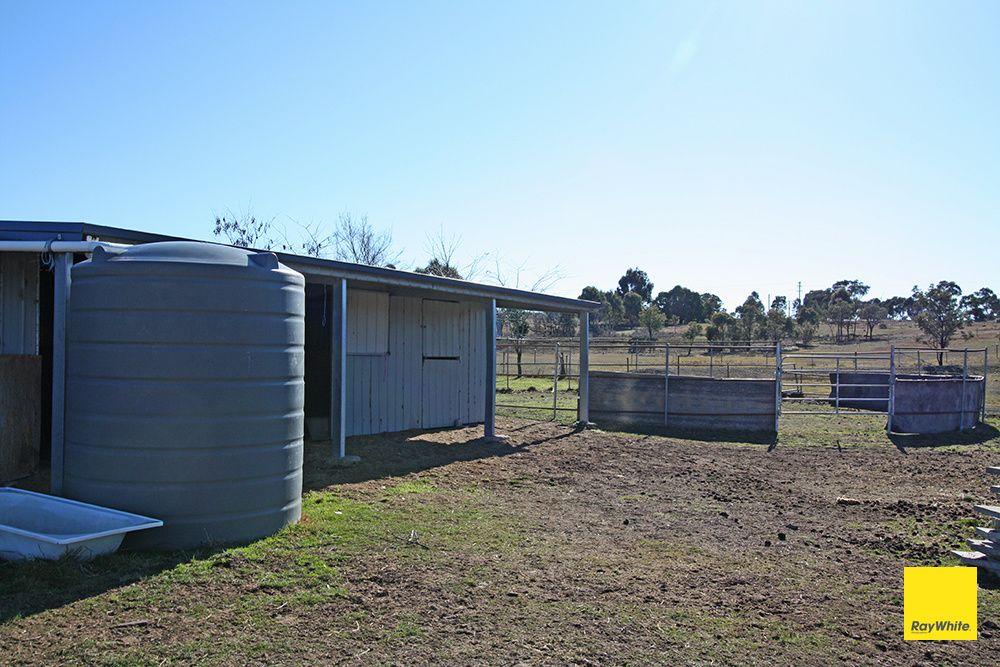 329 Weeroona Drive, Wamboin NSW 2620, Image 1