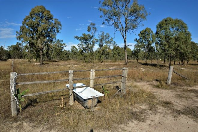 Picture of 157 Thallon Road, BRIGHTVIEW QLD 4311