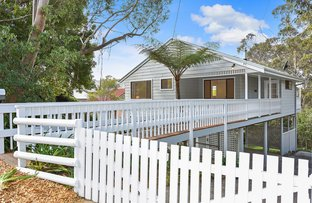 Picture of 2 Claines Cres, Wentworth Falls NSW 2782