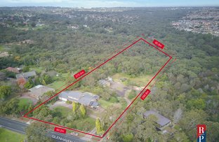 Picture of 164 Glenhaven Road, Glenhaven NSW 2156