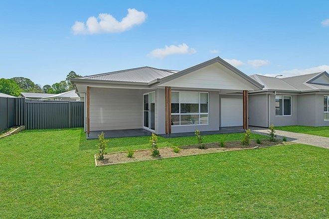 Picture of 15 Cajun  Close, WAUCHOPE NSW 2446