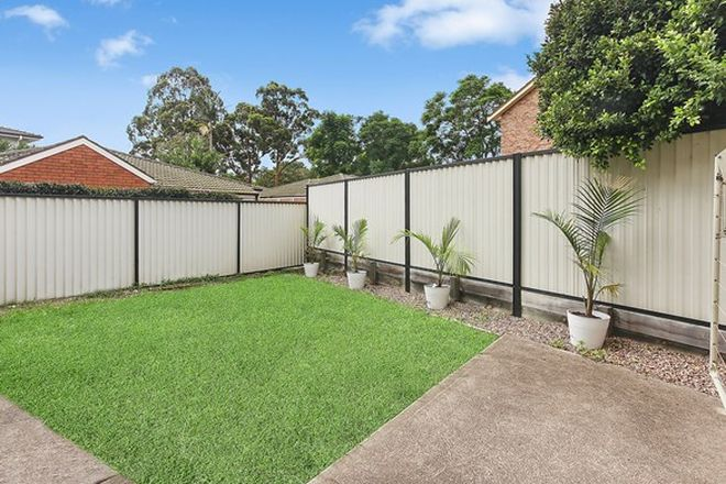 Picture of 15 Pickford Avenue, EASTWOOD NSW 2122