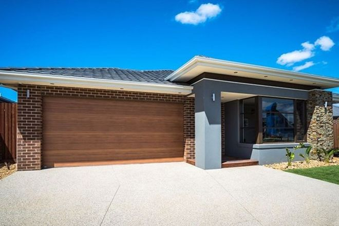 Picture of 5 Memory Crescent, WYNDHAM VALE VIC 3024