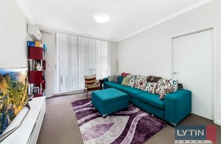 Picture of N203/81-86 Courallie Ave, Homebush West NSW 2140