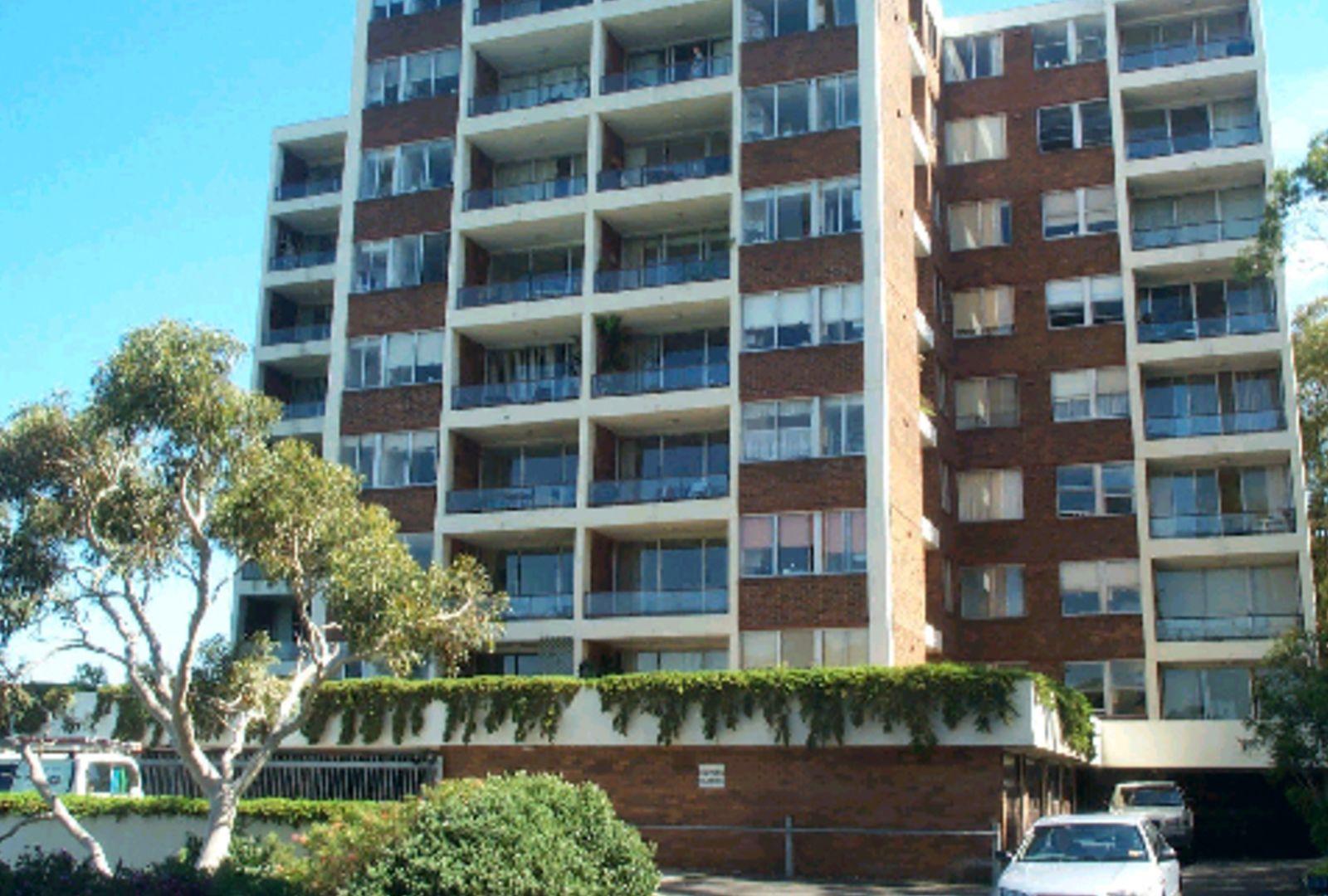 20/16 Carr Street, Waverton NSW 2060, Image 3