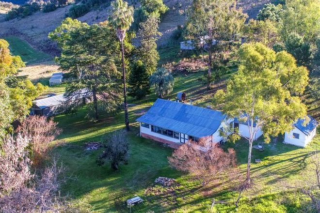 Picture of 488 Ginghi Road, RYLSTONE NSW 2849