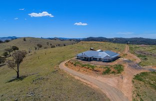 Picture of 222 Roberts Road, Grattai NSW 2850