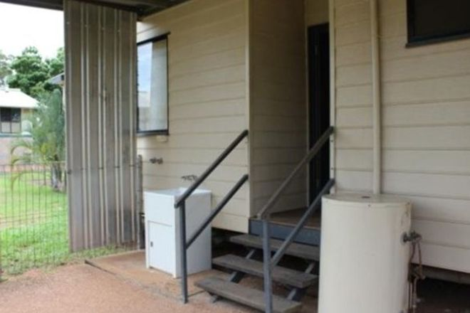 Picture of B, 14 Wattle Terrace, WEIPA QLD 4874