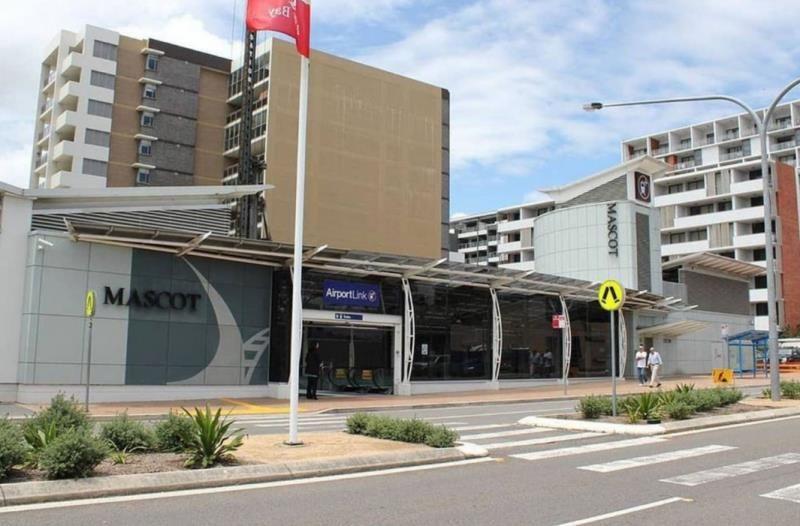808/206 Coward Street, Mascot NSW 2020, Image 2