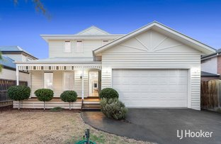 Picture of 14 Findon Court, Point Cook VIC 3030