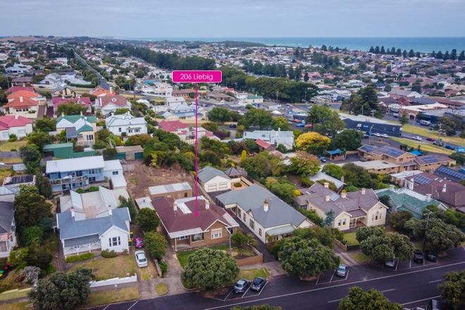 Picture of 206 Liebig Street, WARRNAMBOOL VIC 3280
